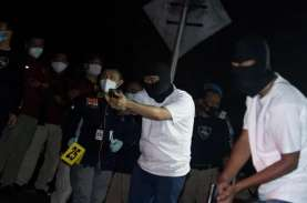 Polri Jelaskan Status 2 Anggota Pelaku 'Unlawful Killing'…