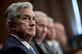 Prospek Ekonomi AS Membaik, Fed Pertimbangkan Penarikan…