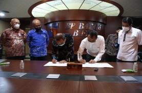 BP Batam dan Lion Air Tandatangani Addendum Sewa Lahan…