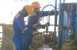 Gas LPG 3 Kg, Kalimantan Tambah Pasokan