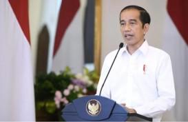 Jokowi Ingin Industri Otomotif Serap Lebih Banyak Tenaga Kerja