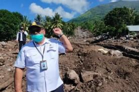 Cek Fakta: NTT Diterjang Siklon Tropis Seroja pada…