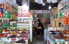 Jelang Ramadan, Impor Kurma Alami Kenaikan. Ini 3 Negara Pengimpor Utama