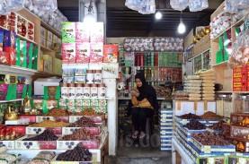 Jelang Ramadan, Impor Kurma Alami Kenaikan. Ini 3…