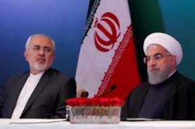 Fasilitas Nuklir di Natanz Diserang, Presiden Iran…