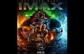 Box Office: Persaingan Godzilla vs Kong dan Mortal Kombat