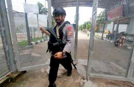 34 Napi Terorisme Insaf, Pilih Bantu Negara Perangi Radikalisme