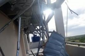 12 Ribu Lebih Warga NTT Masih Mengungsi Akibat Siklon…