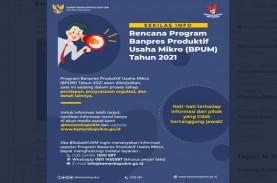 Kabar Baik untuk Pelaku UMKM Kota Cirebon, Pendaftaran…