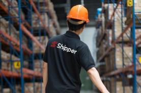 Shipper Raih Pendanaan Rp922 Miliar, Perluas Jaringan…
