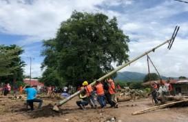 Cek Fakta: Setelah Siklon Tropis Muncul Pulau Baru di NTT