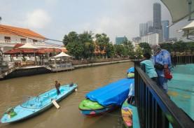 Bappenas Gali Jejak Keberhasilan Risma Menata Surabaya