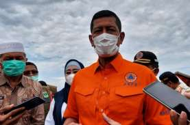 Dear Warga Minang di Rantau, Doni Monardo: Tunda Mudik…