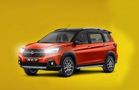 Maret 2021, Penjualan Mobil Suzuki Didorong Insentif PPnBM