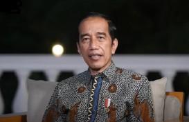 Presiden Ingatkan Pejabat Negara Hingga Kepala Daerah Bayar Zakat