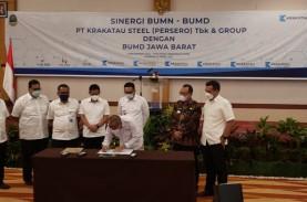 Ridwan Kamil Bawa 3 BUMD Jajaki Kerja Sama dengan…