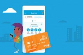 Riset Jenius: Selama Pandemi Penggunaan Digital Banking…