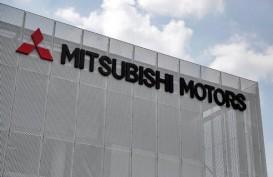 Kuartal I/2021, Penjualan Mitsubishi Hanya Minus 3,1 Persen
