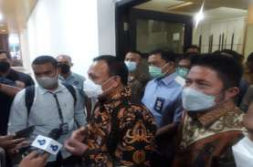 Ketua KPK Ingatkan Kepala Daerah di Sumsel Tidak Persulit…