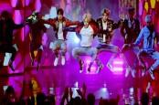 BTS Cetak Rekor Lagi di Youtube Lewat Video Klip 'Boy with Luv'