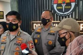 Densus 88 Tangkap DPO Teroris di Pasar Minggu, 3 Orang…