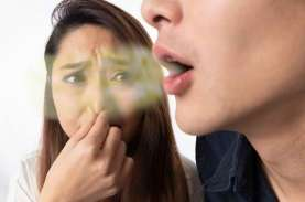10 Tips Mengurangi Bau Mulut Pada Saat Berpuasa