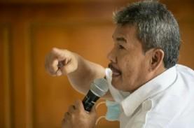 Korupsi Tanah Kuburan, Jaksa Tuntut Wakil Bupati OKU…