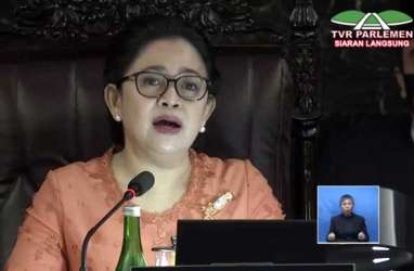 Ketua DPR RI: Jangan Terbuai dengan Penurunan Kasus Covid-19