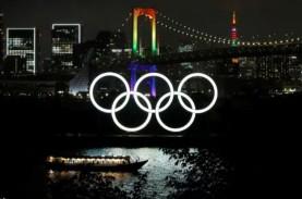 Politisi Jepang Minta Olimpiade Dibatalkan Jika Covid-19…