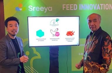 Sreeya Sewu (SIPD) Incar Laba Bersih dan Pendapatan Naik Dua Digit