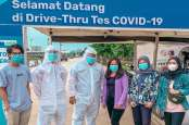 Perawatku,id  Salurkan Tenaga Kesehatan untuk Vaksinator Covid-19
