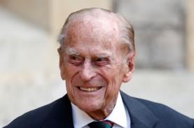 Pangeran Philip Akan Dimakamkan Secara Sederhana Sabtu…