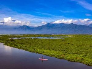 Danau Rawa Pening Masuk Kategori Danau Kritis Super Prioritas Kementerian PUPR