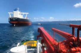 Pertamina International Shipping Siap Melantai di Bursa