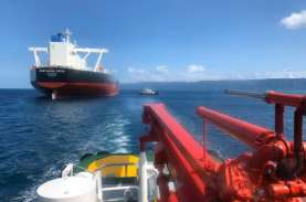 Pertamina International Shipping Siap Melantai di…