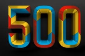 Erick Thohir Berambisi BUMN Masuk Daftar Fortune 500