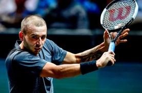 Djokovic Tersingkir di Monte Carlo, Masuk Korban Keganasan…