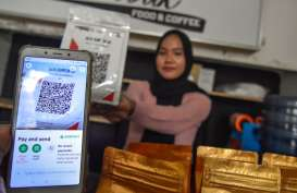 DANA, LinkAja, GoPay hingga OVO Saling Terkait, Dompet Digital Menjadi Oligopoli?