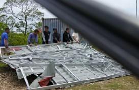 Bantuan Logistik di Daerah Terisolir NTT Mulai Disalurkan