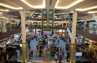 Sambut Hari Raya Idulfitri, Kota Bandung Gelar Hijab Festival