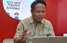 Calon Ketua IA ITB Gembong Primadjaya Roadshow ke Kepri dan Sumut
