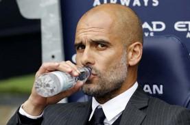 ManCity Berburu 4 Trofi, Guardiola Sebut Pencapaian…