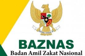 Setoran Zakat Riau di Baznas Tahun Lalu Capai Rp15…