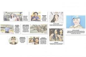 KARTINI MASA KINI : Kiprah Para Srikandi