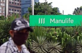 Manulife Indonesia Sudah Bayarkan Klaim Covid-19 Hingga Rp172,5 Miliar
