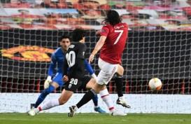 Hasil Liga Europa : MU, Arsenal, Roma, Villarreal Lolos ke Semifinal