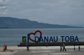 Kemenhub dan ASDP Optimalisasi Pelabuhan KSPN Danau…