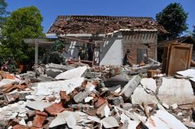 Dua Temuan Pemicu Kerusakan Parah Rumah di Lumajang…