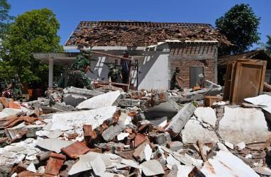 Dua Temuan Pemicu Kerusakan Parah Rumah di Lumajang Akibat Gempa