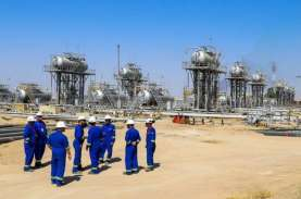 Irak Mau Beli Saham ExxonMobil di West Qurna 1, Pertamina…